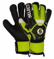 Select 33 Hard Ground Soccer Goalie Gloves - SCUFFED