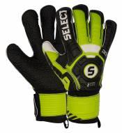 Select 33 Hard Ground Soccer Goalie Gloves - SCUFFED