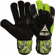 Select 33 Protec Hard Ground Soccer Goalie Gloves