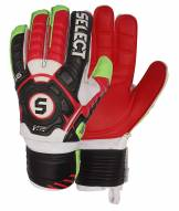 Select 66 Finger Protection Soccer Goalie Gloves