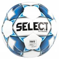 Select 2018 Diamond Soccer Ball