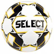 Select Weighted Goalkeeper Training Soccer Ball - 600g
