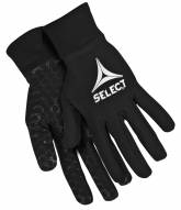 Select Player Soccer Gloves