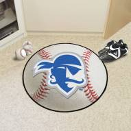 Seton Hall Pirates Baseball Rug