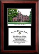 Seton Hall Pirates Diplomate Diploma Frame