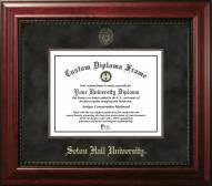 Seton Hall Pirates Executive Diploma Frame