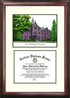 Seton Hall Pirates Scholar Diploma Frame