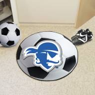 Seton Hall Pirates Soccer Ball Mat