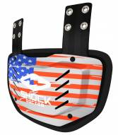 Shock Doctor Showtime Adult Football Back Plate