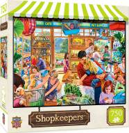 Shopkeepers Lucy's First Pet 750 Piece Puzzle