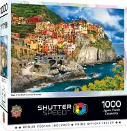 Shutterspeed Edge of the World 1000 Piece Puzzle