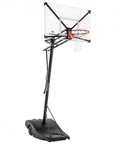 Silverback NXT 50 Portable Basketball Hoop