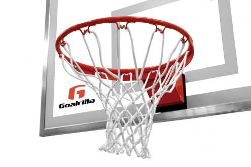 Silverback Pro-Style Flex Basketball Rim