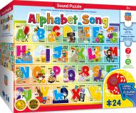 Sing-A-Long Alphabet 24 Piece Sound Puzzle