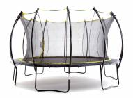 Skybound 12' Stratos Trampoline with Full Enclosure Net System
