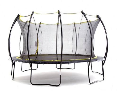 Skybound 15' Stratos Trampoline with Full Enclosure Net System