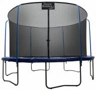 SKYTRIC 11 FT. Trampoline with Top Ring Enclosure System