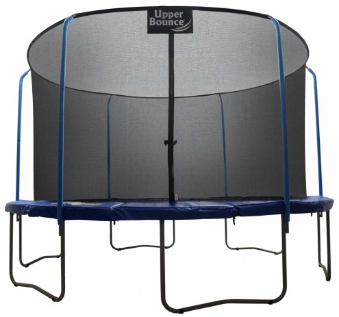SKYTRIC 15 FT. Trampoline with Top Ring Enclosure System