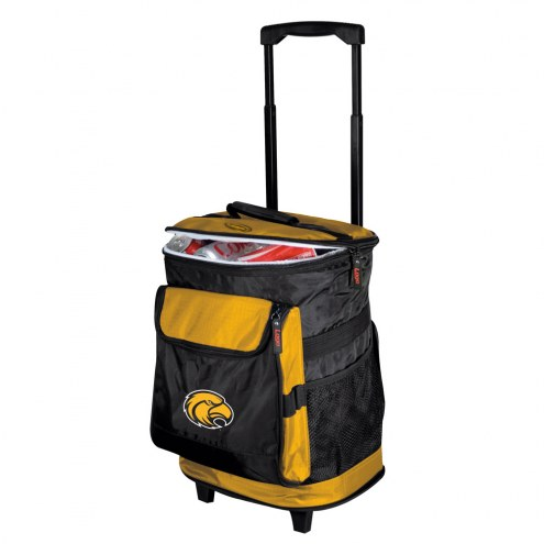 Southern Miss Golden Eagles NCAA Rolling Cooler
