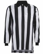 Smitty Football Officials USA Long Sleeve Shirt - 2 1/4""