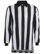 """Smitty Football Officials USA Long Sleeve Shirt - 2 1/4"""""""