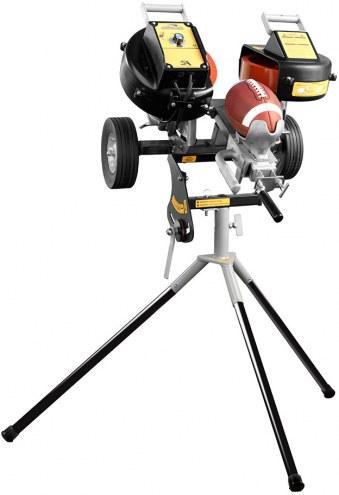 Snap Attack Football Training Machine