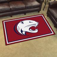South Alabama Jaguars 4' x 6' Area Rug