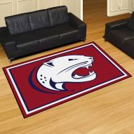 South Alabama Jaguars 5' x 8' Area Rug