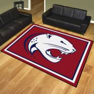 South Alabama Jaguars 8' x 10' Area Rug