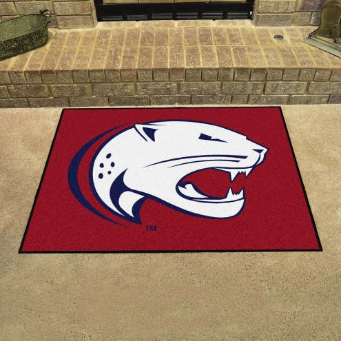 South Alabama Jaguars All-Star Mat