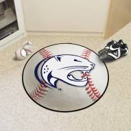 South Alabama Jaguars Baseball Rug