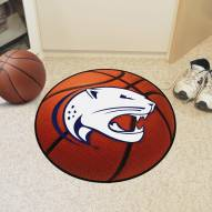 South Alabama Jaguars Basketball Mat