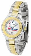 South Alabama Jaguars Competitor Two-Tone Women's Watch