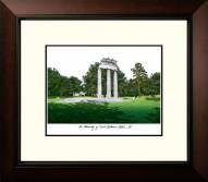 South Alabama Jaguars Legacy Alumnus Framed Lithograph