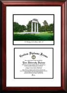 South Alabama Jaguars Scholar Diploma Frame