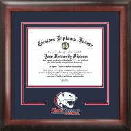 South Alabama Jaguars Spirit Diploma Frame