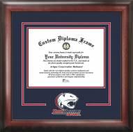 South Alabama Jaguars Spirit Diploma Frame