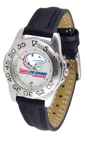 South Alabama Jaguars Sport Women's Watch