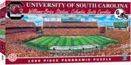 South Carolina Gamecocks 1000 Piece Panoramic Puzzle