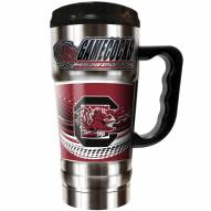 South Carolina Gamecocks 20 oz. Champ Travel Mug