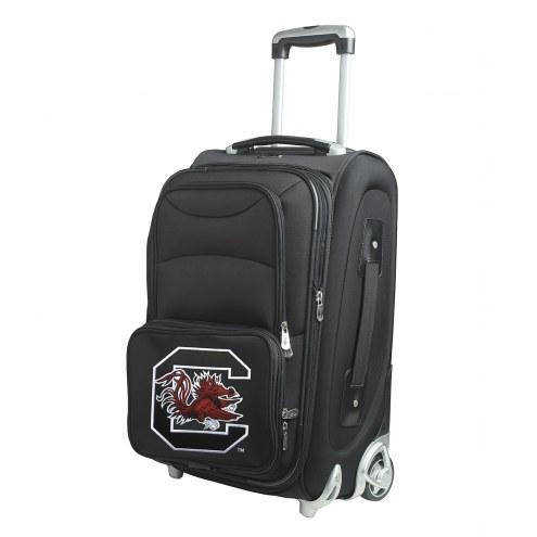 """South Carolina Gamecocks 21"""" Carry-On Luggage"""