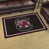 South Carolina Gamecocks 4' x 6' Area Rug
