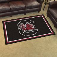 South Carolina Gamecocks 4' x 6' Area Rug