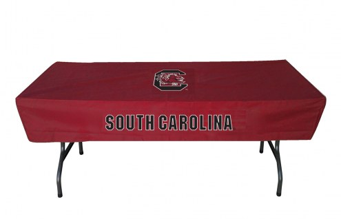 South Carolina Gamecocks 6' Table Cover