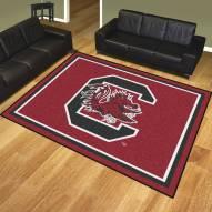 South Carolina Gamecocks 8' x 10' Area Rug