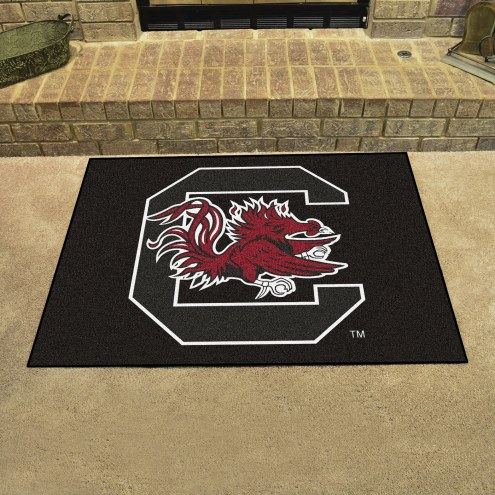 South Carolina Gamecocks All-Star Mat