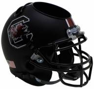 South Carolina Gamecocks Alternate 2 Schutt Football Helmet Desk Caddy