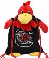 South Carolina Gamecocks Backpack Pal
