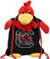 South Carolina Gamecocks Backpack Pal