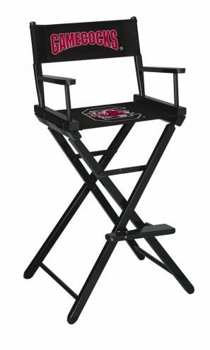 South Carolina Gamecocks Bar Height Director's Chair